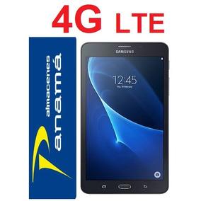 Galaxy Tab A Con Chip Tablet Samsung 7pul 5mp Lte