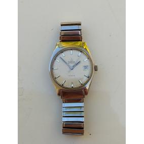 8ed3d9e2b95 Pulseira De Relogio Omega Geneve - Relógios no Mercado Livre Brasil