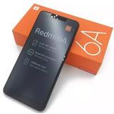Celular Xiaomi Redmi 6a 16gb Global