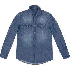 39771e9a0 Camisa Enfim Masculina - Calçados
