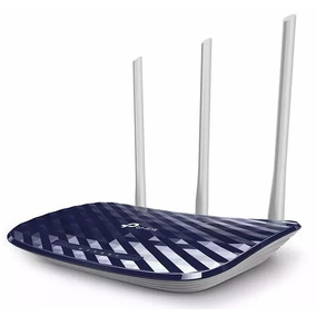 Roteador Wireless Tp-link Archer C20 Ac750 Dual Band 750mbps