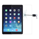 Vidrio Templado Premium 9h 2,5d iPad Pro; Air -gorilla Glass