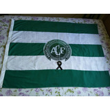 Bandeira Do Chapecoense - Chapecó - Santa Catarina