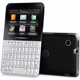Smartphone Motorola Motokey Xt Ex118