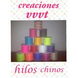 Hilo Chino De 40 Mtr