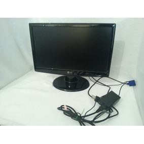 Monitor Lg Flatron 19 Pulgadas