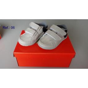 Calçados Infantis Masculinos Estilo Sapatênis