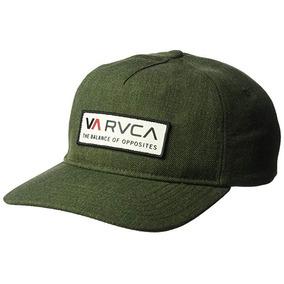 Cachuchas Rvca Gorras Hombre - Sombreros en Mercado Libre México 250b7eb92da