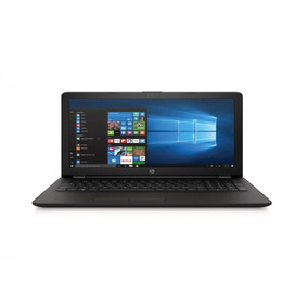 Laptop Hp 15-bs212wm 15.6 Intel Celeron N4000 4gb De Ram