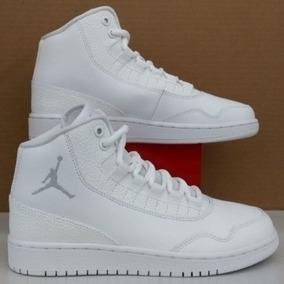 42e32de0de6 Zapatillas Jordan Blancas Hombres Nike - Ropa y Accesorios en ...