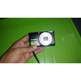 Camara Powershot A4000