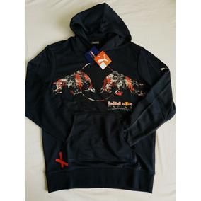 c8998d964 Buzos Hombre. Lima · Sudadera Puma Red Bull Con Capucha Original. Selladas
