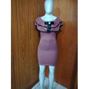 e417232c4 Tienda Ross Vestido - Vestidos de Mujer Rosa pálido en Jalisco en ...