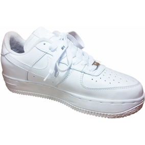 sports shoes add5a 5acb8 Tenis Zapatillas Nike Air Force One Clásicas Hombre Mujer