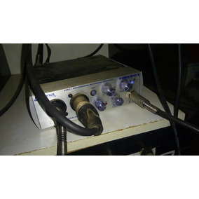 Presonus Firebox Inteface De Audio Fireware