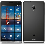 Elegante Smartphone Hp Elite X3 Nuevo