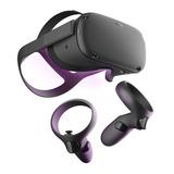 Casco Oculus Quest Vr 64gb Sin Pc Nuevo 2019 En Stock!!!