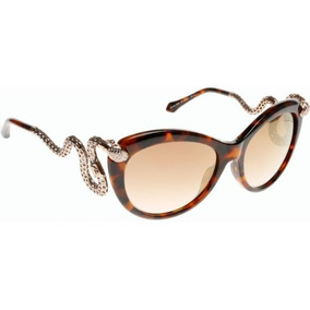 180f30da9746d Oculos De Sol Roberto Cavalli Feminino - Óculos no Mercado Livre Brasil