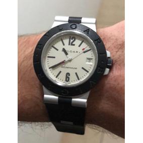 8060a995891 Relogio Bvlgari Antigo - Relógios no Mercado Livre Brasil