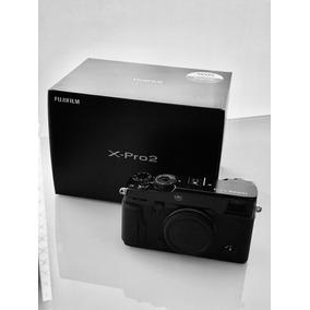 Camera Fuji X-pro2 Fujifilm (não É Xt2)