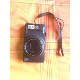 Camara Coolpix S9200
