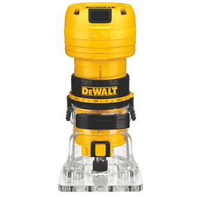 Perfiladora Ruteadora 450w Dewalt Dwe6000