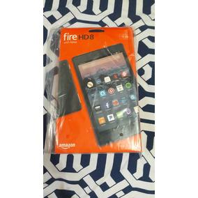 Tablet Fire 8 Hd