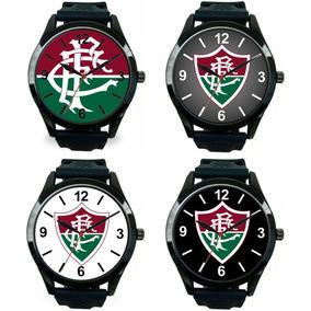 Relogio Fluminense - Joias e Relógios no Mercado Livre Brasil e66322b11e4d4