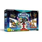 Skylanders Imaginators (starter Pack) Wii