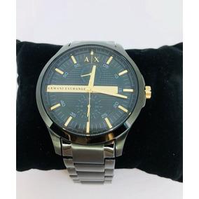 Relogio Armani Exchange Ax1149 Branco - Relógio Masculino em Santa ... 6c7344758e