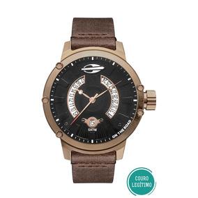 Relógio Mormaii Masculino Mo2315aau/2m
