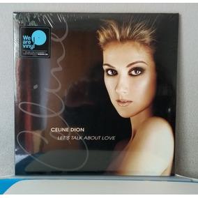 Celine Dion Let