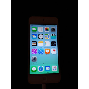 Ipod Touch 32gb-azul
