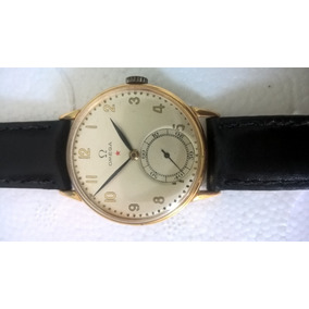 54fcc3ec213 Omega Ouro Masculino - Relógios De Pulso no Mercado Livre Brasil