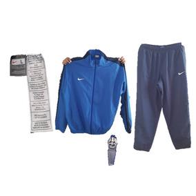 8260d59bc Buzo Nike Azul - Ropa y Accesorios en Mercado Libre Perú
