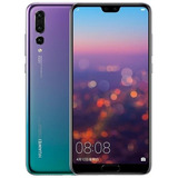Huawei P20 Pro Twilight 128gb Sellado Nuevo Garantia Sp