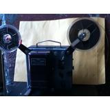 Projector Y Camara De Cine 8mm Vintage