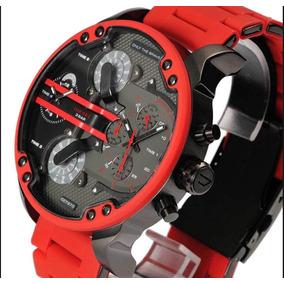 6626f385c474 Reloj Diesel Mr. Daddy Dz7277 100% Original - Relojes en Mercado ...