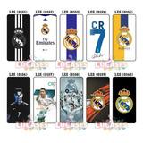 Capinha Capa Real Madrid Cristiano Ronaldo Cr7 Zenfone