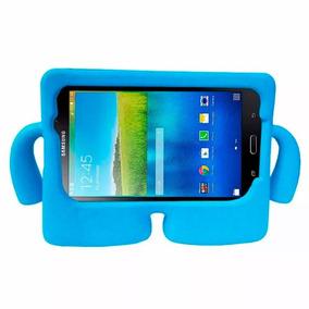 Oferta Capa Infantil Iguy Tablet Samsung Galaxy 7 Polegadas