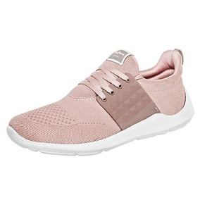 Tenis Pepe Jeans Casual Roxy Tura Mujer 45518 Dtt