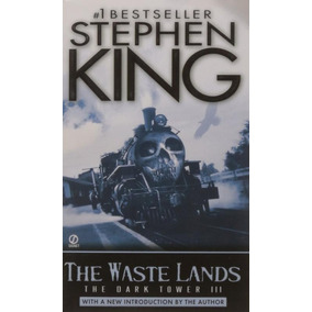 The Waste Lands - Dark Tower 3 - Signet Classics