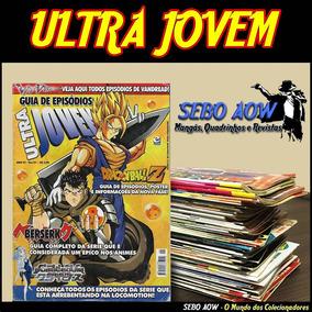Revista Ultra Jovem, Extra E Especial