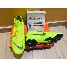 f397d9ec1c Chuteira Nike Mercurial Profissional - Chuteiras Nike de Campo para ...