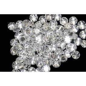 7 Diamantes Naturales De Mina Certificados. .42 Pts G Vs1