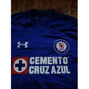 Playeras De Cruz Azul Negra 2017 en Mercado Libre México 635e7e9af3e02