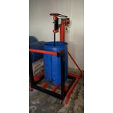 Maquina Mezcladora Batidora De Jabon Y Detergente Líquido