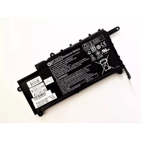 Bateria Hp Pavilion 11 X360 Pl02xl 7.6v 29wh 751875