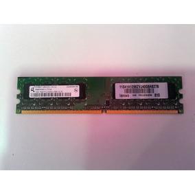 Memoria Pc 1 Gb Ddr2