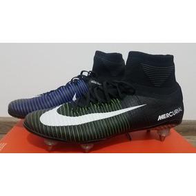 581868d7cf1c2 Promo Arco De Futbol - Botines Nike Con Tapones para Adulto en ...